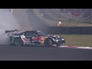 Mad Mikes Japan Drift Travels-Okayama International Circuit