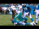 NFL 2018-2019 / PS / Week 02 / Miami Dolphins - Carolina Panthers / EN