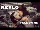 Star Wars - Kylo Ren and Rey Reylo - Take On Me