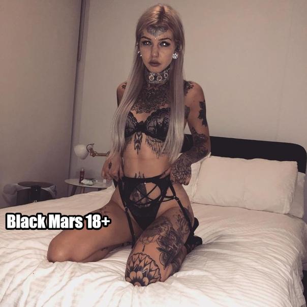Чтобы побороть комплексы, она стала голубоглазым татуированным драконом.