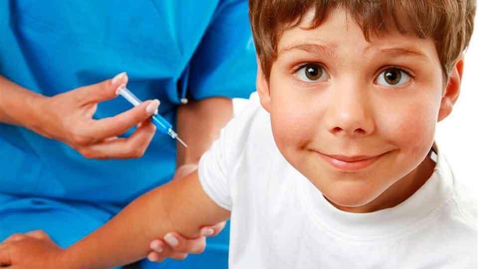 Побочный эффект прививки от гриппа - вред существует?