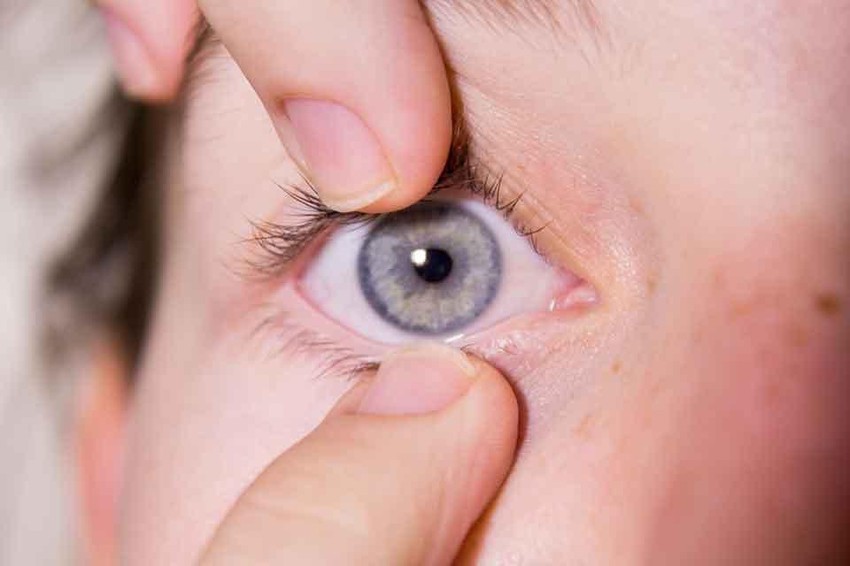 Типы контактных линз для астигматизма