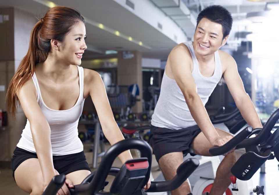 Статья - Что такое фитнес-индустрия?
