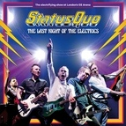 Status Quo альбом The Last Night of the Electrics