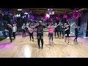 1, 2, 3 - Sofia Reyes - ft Jason Derulo | Zumba Fitness Dance Choreography - Coreografia