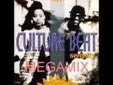 Culture Beat - Megamix (2014)