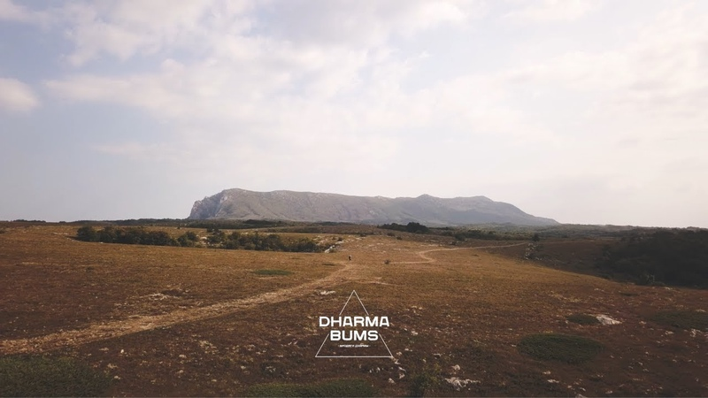 Бродяги Дхармы - философия путешествий. Зимний Крым
