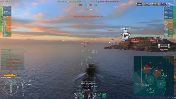 World of Warships - Какие крейсера лучше качать?