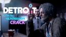 Detroit: become human [crack] Коннор Хэнк