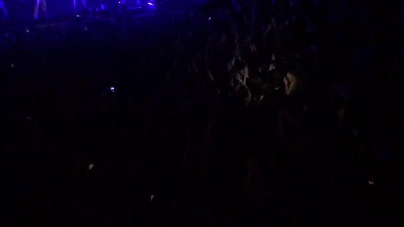 ЛАУД - Парень из Уфы (Live)