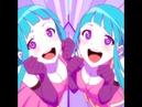 ME!ME!ME! TeddyLoid ft.Daoko Animated (Original full version)