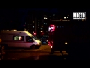 Сводка. 15 жильцов эвакуировали при пожаре на Московской. 16.08.2018