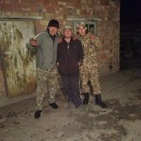 Анкета Игорь Слесарев