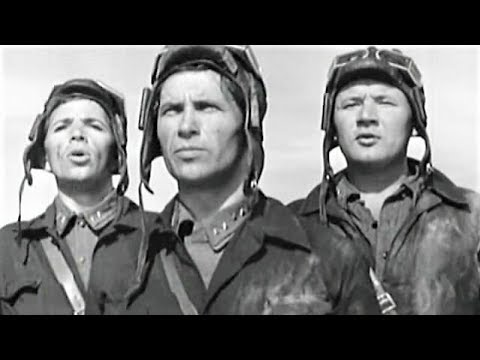 Боевой киносборник №8 1941 / Collection of Films for the Armed Forces №8
