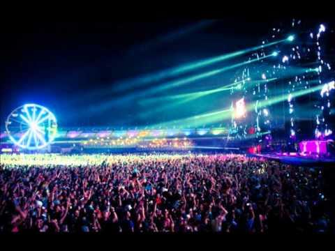 Wildstylez Featuring Noisecontrollers - EDC Las Vegas 2012