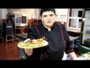 Готовим брускеты с шеф-поваром ресторана Роев ручей Еленой Букиной