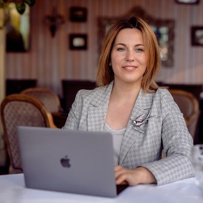 Полина Теплякова