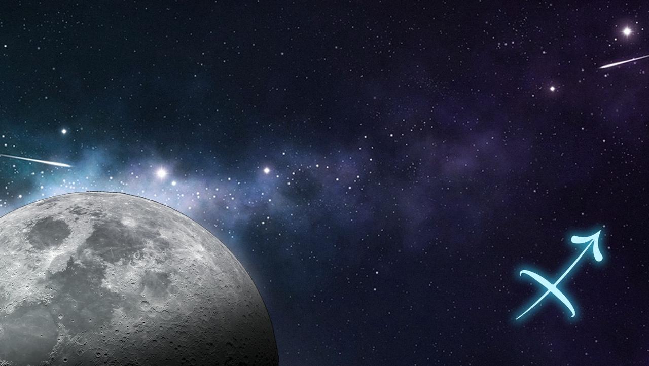 Характеристики Луны на 4 января 2019 года