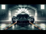 Asphalt 9: Легенды - Легендарная поездка от Lamborghini (специальное событие)