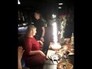 День рождения мамули