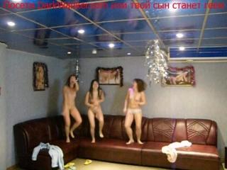 Голая блядь лижет пизду Русское домашнее порно в общаге Amateur russian porn xxx показывает сиськи групповуха казашка homemade в