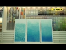 Градиентная покраска стен 3 способа