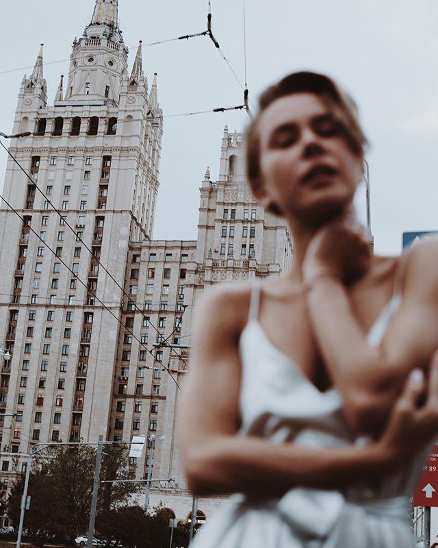 Мария Пшеничникова   Москва