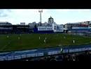 Динамо(Барнаул) Оренбург 2 тайм