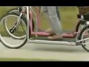 Вело-самокат