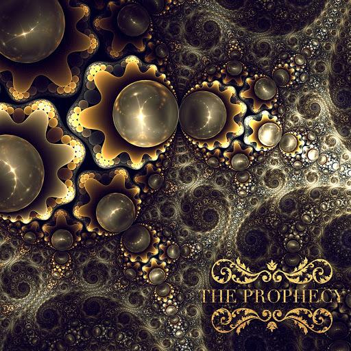 M альбом The Prophecy