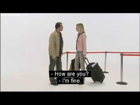 American English File 2 Practical English Video with subtitles
