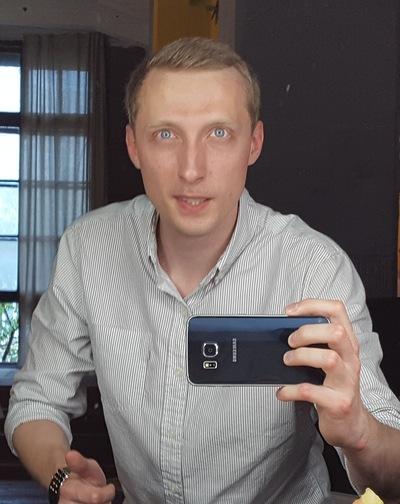 Кирилл Матюхин
