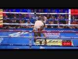 Джео Сантисима vs Виктор Уриэль Лопес (Jeo Santisima vs Victor Uriel Lopez) 24.11.2018