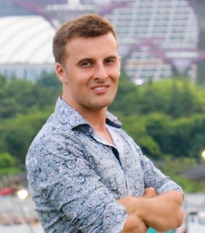 Alex Nitskiy