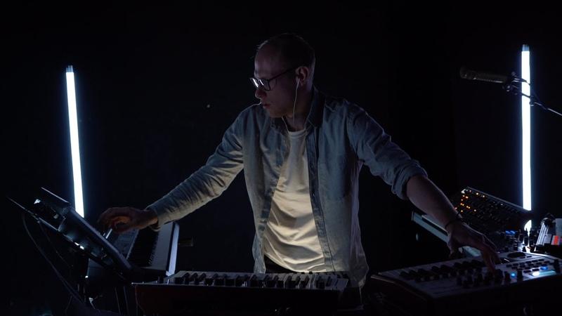 PANIK POP ISOLATED Full Album Live Set 2019 on DanceTelevision