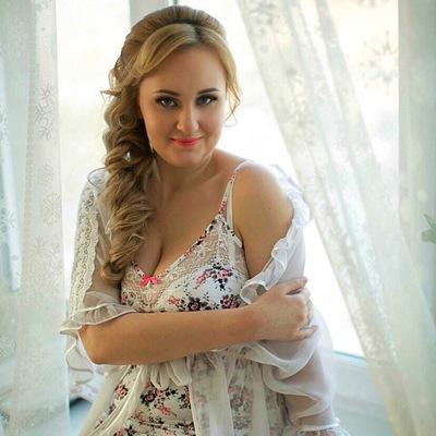 Наталия Конева