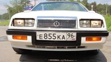 "3 выпуск "" Chrysler Le Baron - кабриолет ""- UralGarage96"