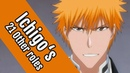 21 Anime Characters That Share The Same Voice Actor as Bleach's Ichigo Kurosaki | 森田成の演じてるキャラ集