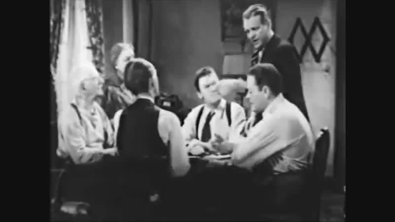 Inside the Law (1942)