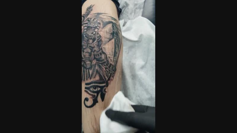 Tattoo студия «Адреналин» 89066698444 вязьма