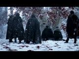 Arya &amp Jon Different Roads, Same Castle