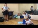 День 1(4 смена«Мы на TVВедущий Всемогущий»)Арт-Проект«Ты-Звезда!»Продюсерский центр«Фабрика Грёз»