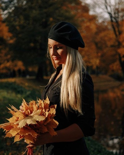 Кристина Нечаева