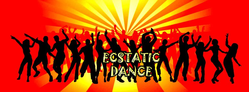 Афиша Краснодар Ecstatic Dance / 18 мая в 19:00 / Театр Шардам