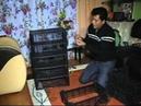 Mueble multiusos reciclar