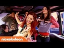 Ariana Grande, Victoria Justice More Sing '5 Fingaz to the Face' 🎤 | Victorious | Nick