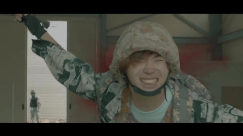 PUBG Asia Movie Ep23