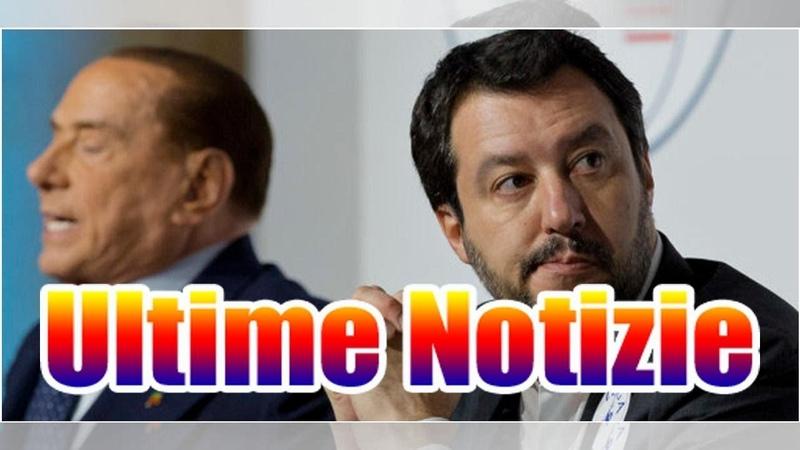 Matteo Salvini certifica lo strappo Non siamo più ai tempi di Berlusconi