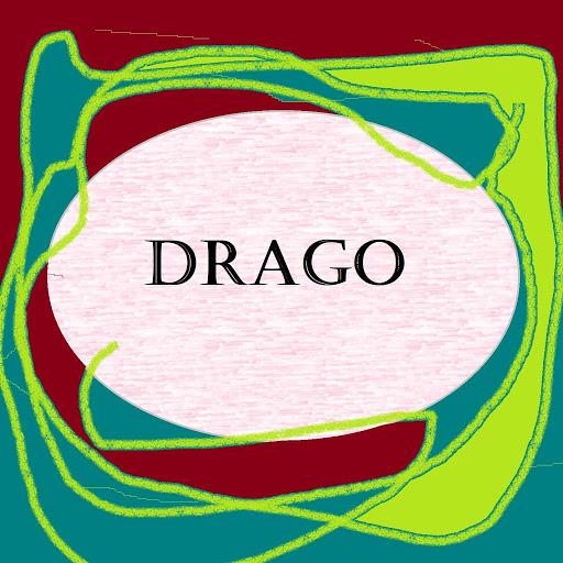 DRAGO альбом Stunned