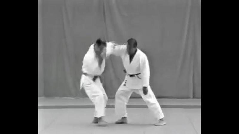 Дзюдо Кодокан Гошин Дзюцу Полный фильм Judo Kodokan goshin jutsu Full film